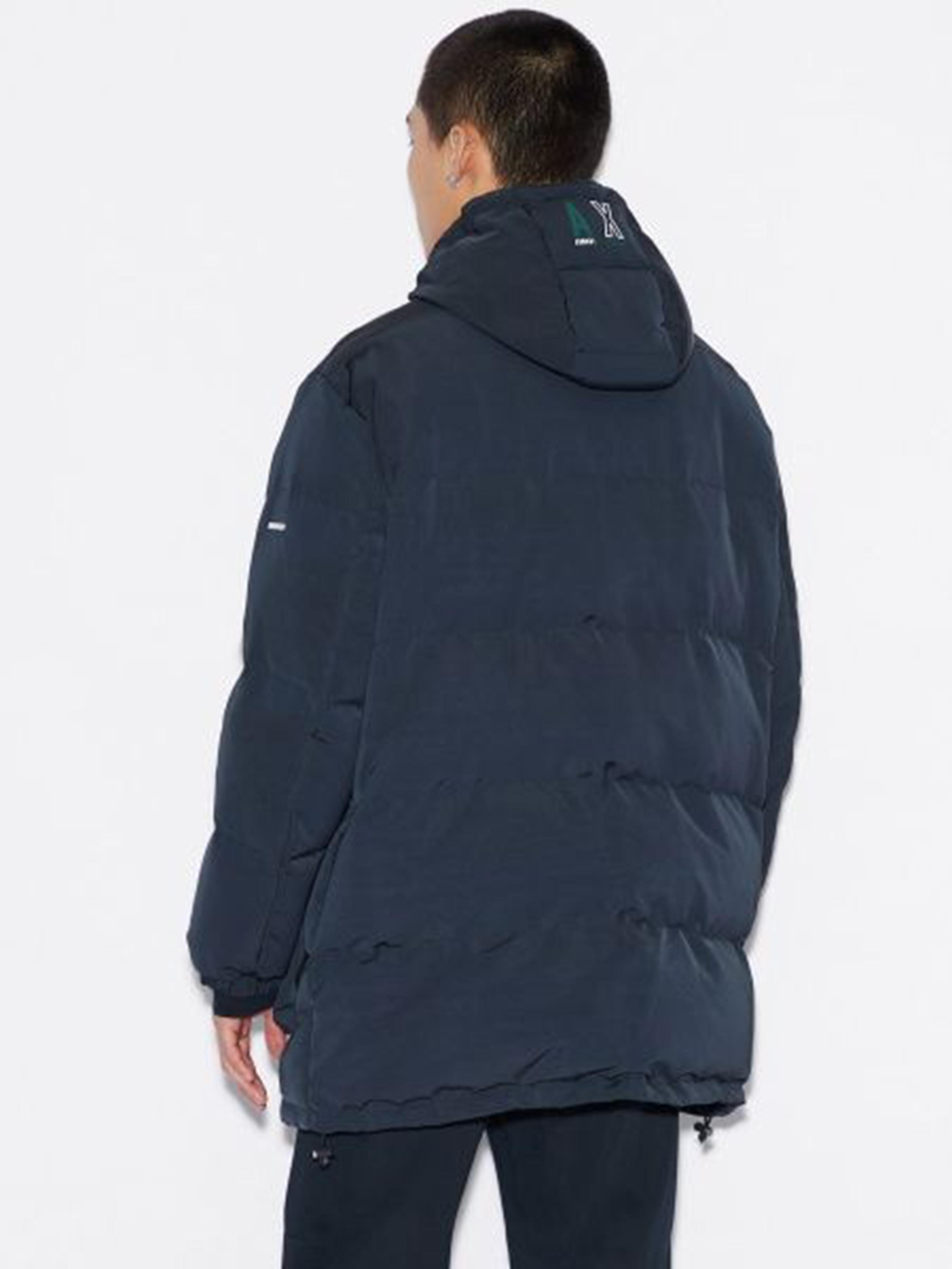 Armani Exchange Пальто чоловічі модель 6GZL36-ZNEHZ-1510 , 2017