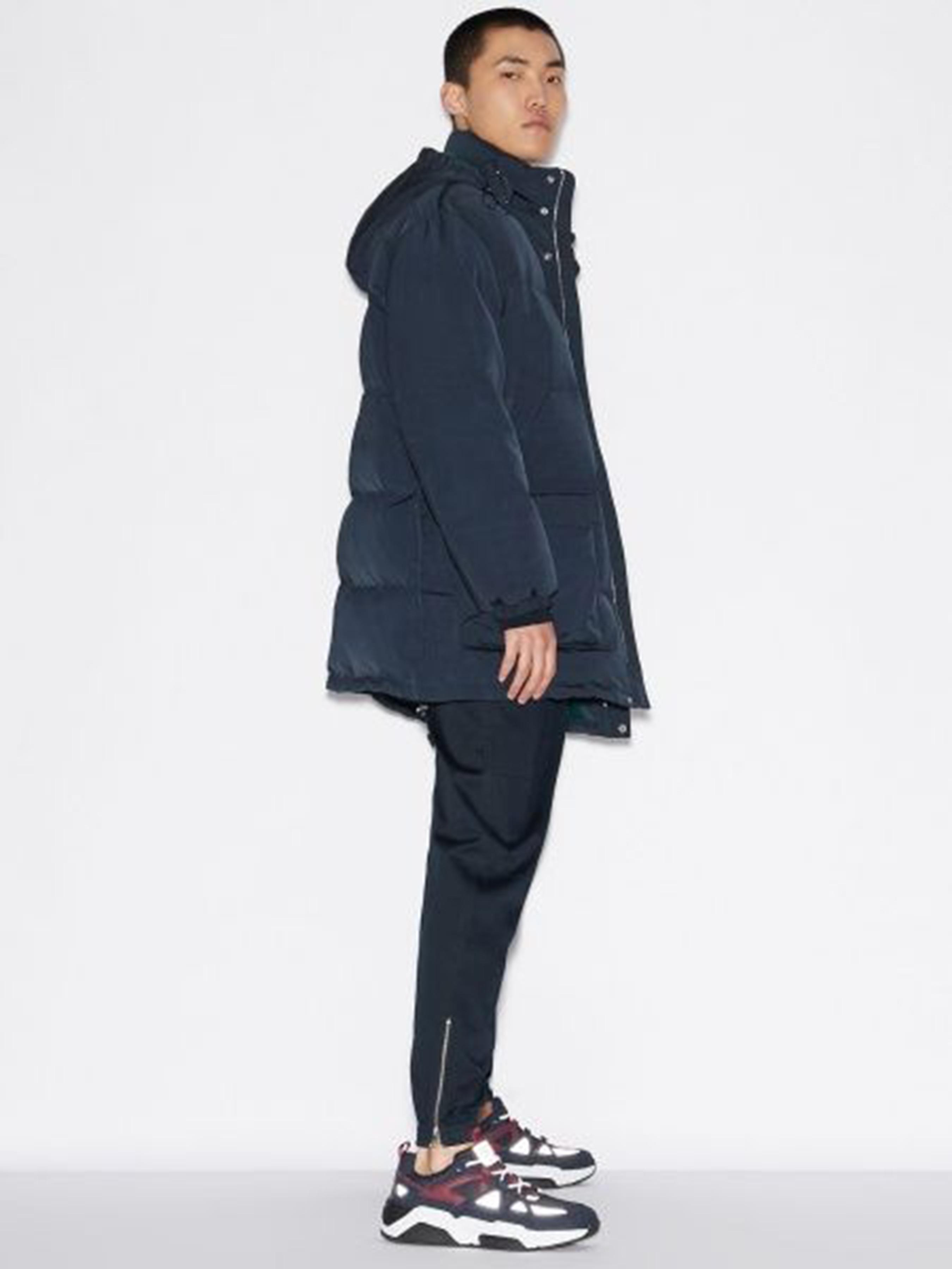 Armani Exchange Пальто чоловічі модель 6GZL36-ZNEHZ-1510 ціна, 2017