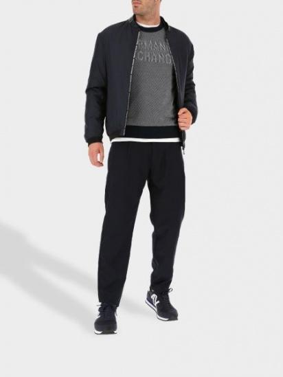 Armani Exchange Кофти та светри чоловічі модель 6GZM1H-ZMP5Z-5910 ціна, 2017