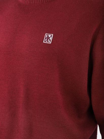 Пуловер Armani Exchange модель 6GZM4D-ZMQ6Z-1472 — фото 3 - INTERTOP
