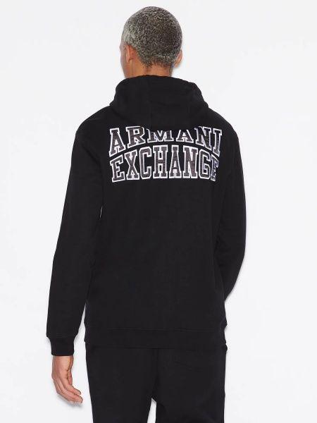 Armani Exchange Кофти та светри чоловічі модель 6GZM98-ZJ1LZ-1200 відгуки, 2017