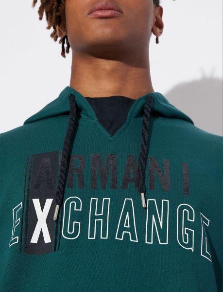 Кофта мужские Armani Exchange модель WH2396 приобрести, 2017