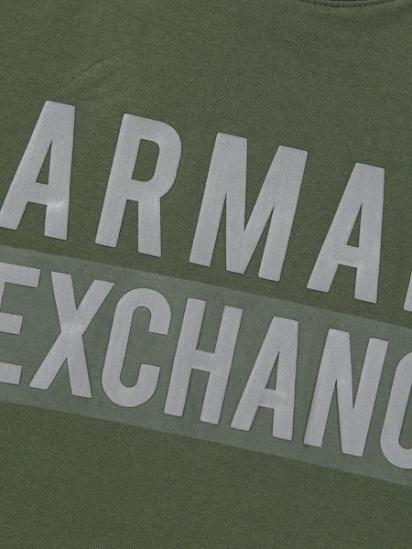 Armani Exchange Футболка чоловічі модель 6GZTBS-ZJV5Z-1842 придбати, 2017