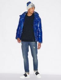 Armani Exchange Куртка чоловічі модель 6GZB13-ZNPJZ-1507 ціна, 2017