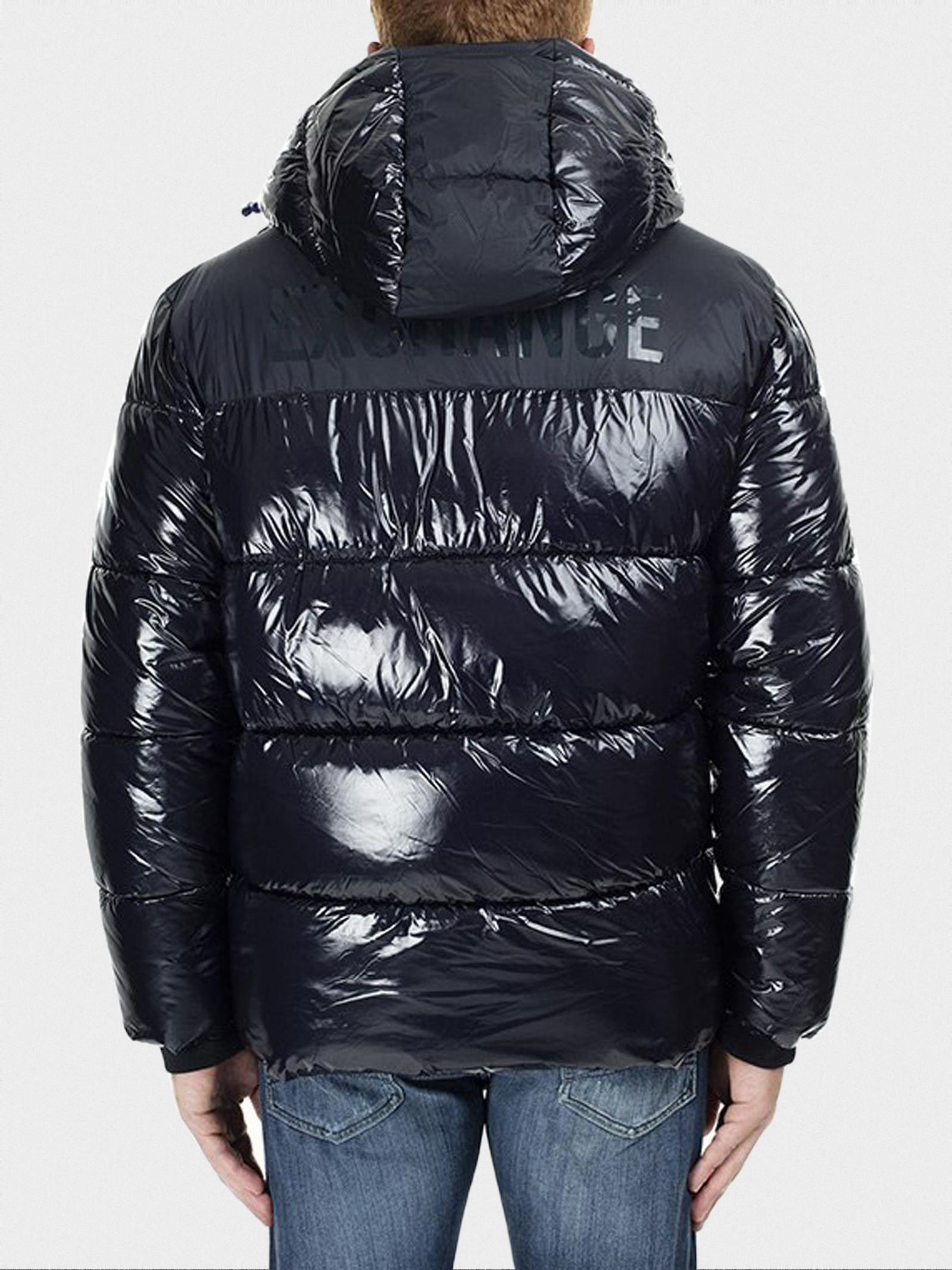 Armani Exchange Куртка чоловічі модель 6GZB13-ZNPJZ-1510 , 2017