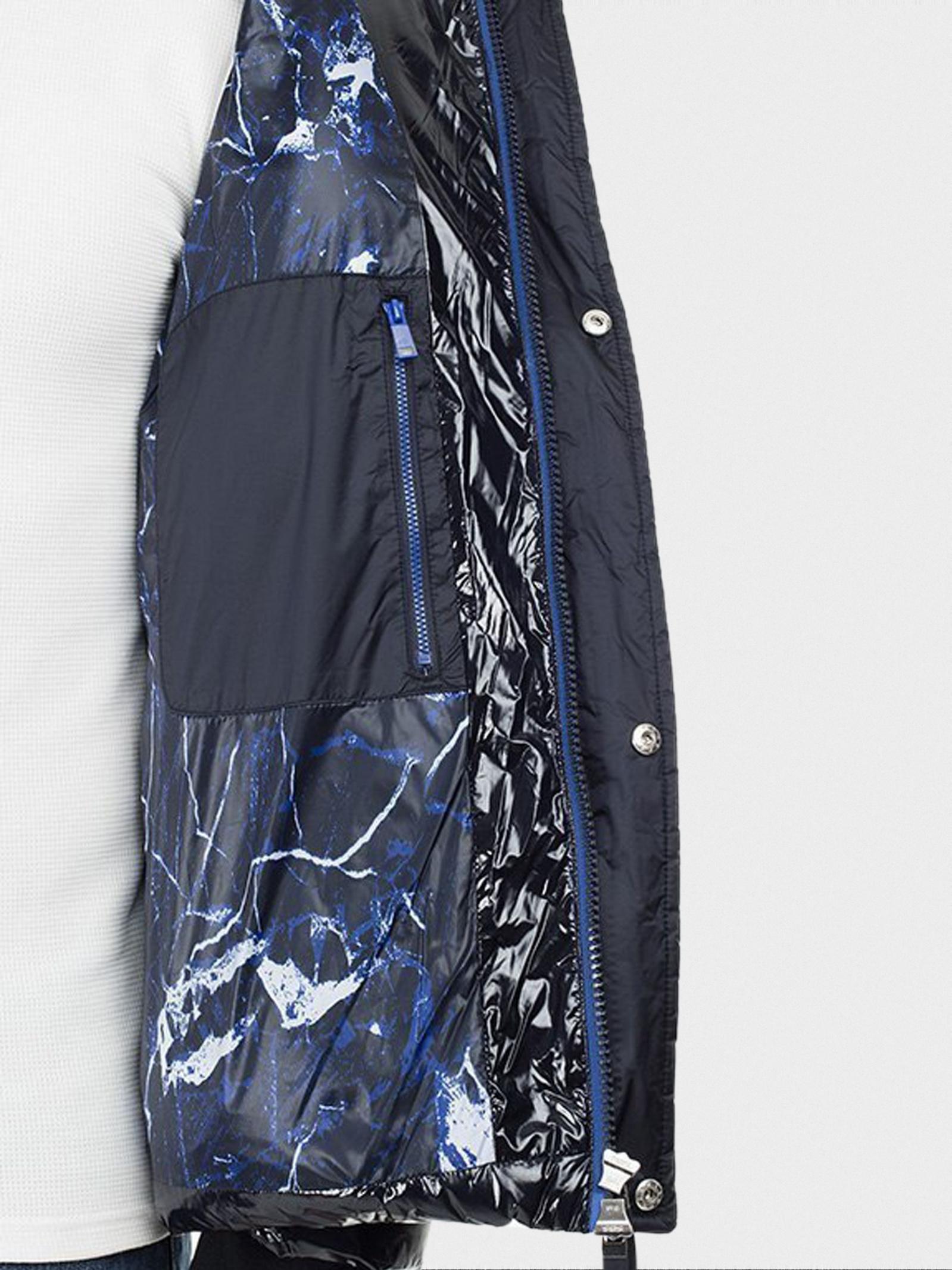 Armani Exchange Куртка чоловічі модель 6GZB13-ZNPJZ-1510 купити, 2017
