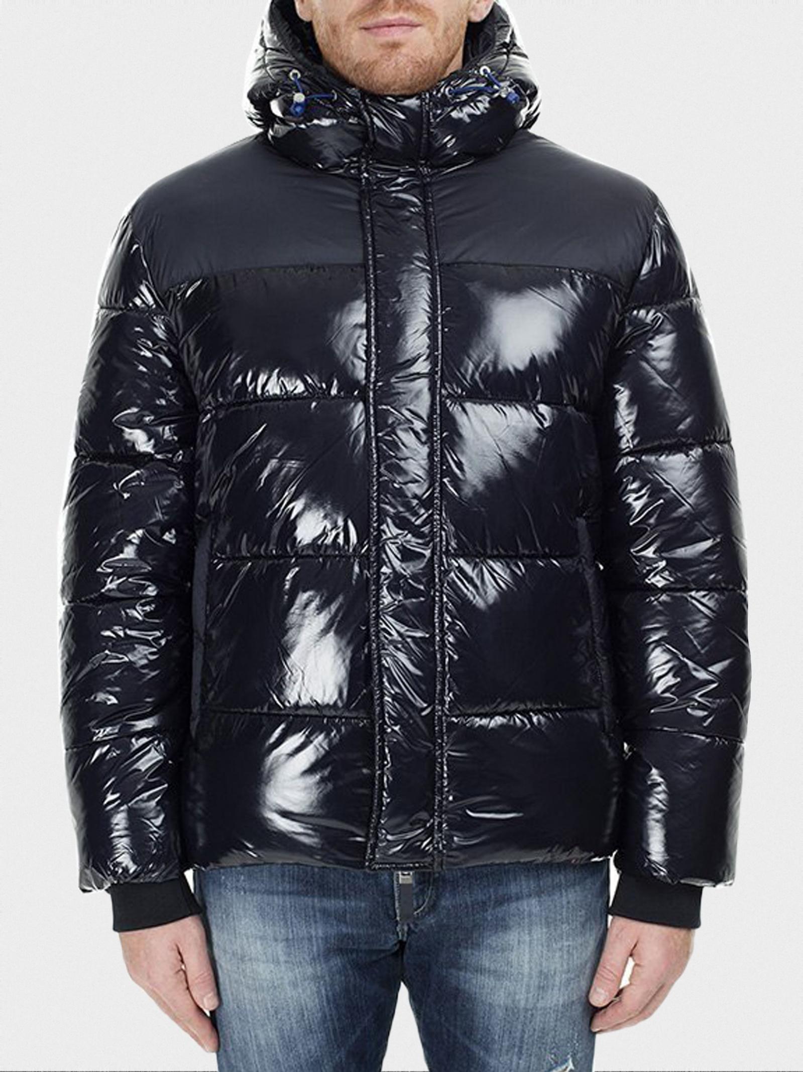 Armani Exchange Куртка чоловічі модель 6GZB13-ZNPJZ-1510 придбати, 2017