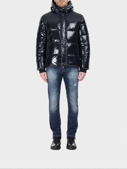 Armani Exchange Куртка чоловічі модель 6GZB13-ZNPJZ-1510 ціна, 2017