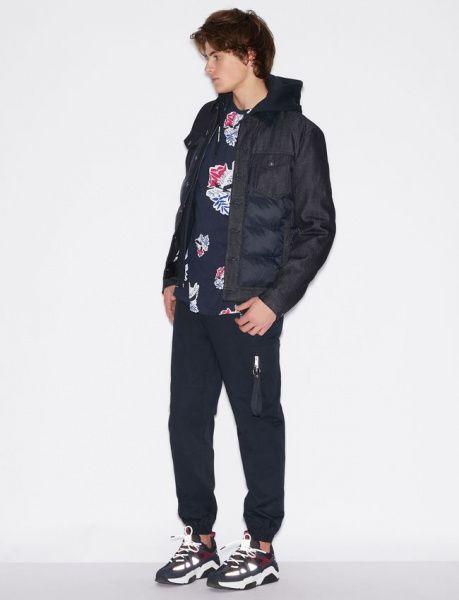 Куртка мужские Armani Exchange модель WH2425 приобрести, 2017