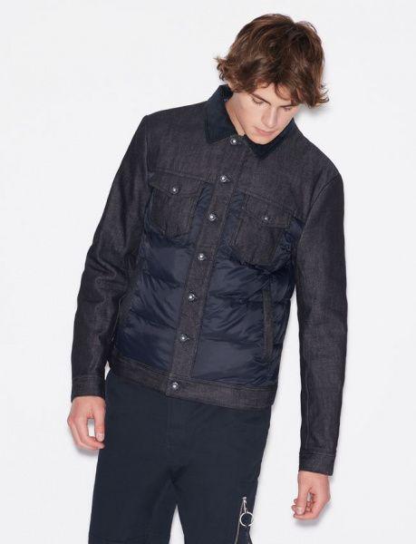 Куртка мужские Armani Exchange модель WH2425 отзывы, 2017
