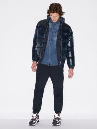 Рубашка мужские Armani Exchange модель WH2426 , 2017