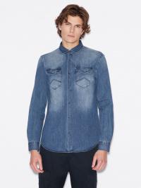 Рубашка мужские Armani Exchange модель WH2426 цена, 2017