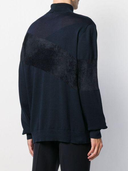 Кофты и свитера мужские Armani Exchange модель WH2438 , 2017