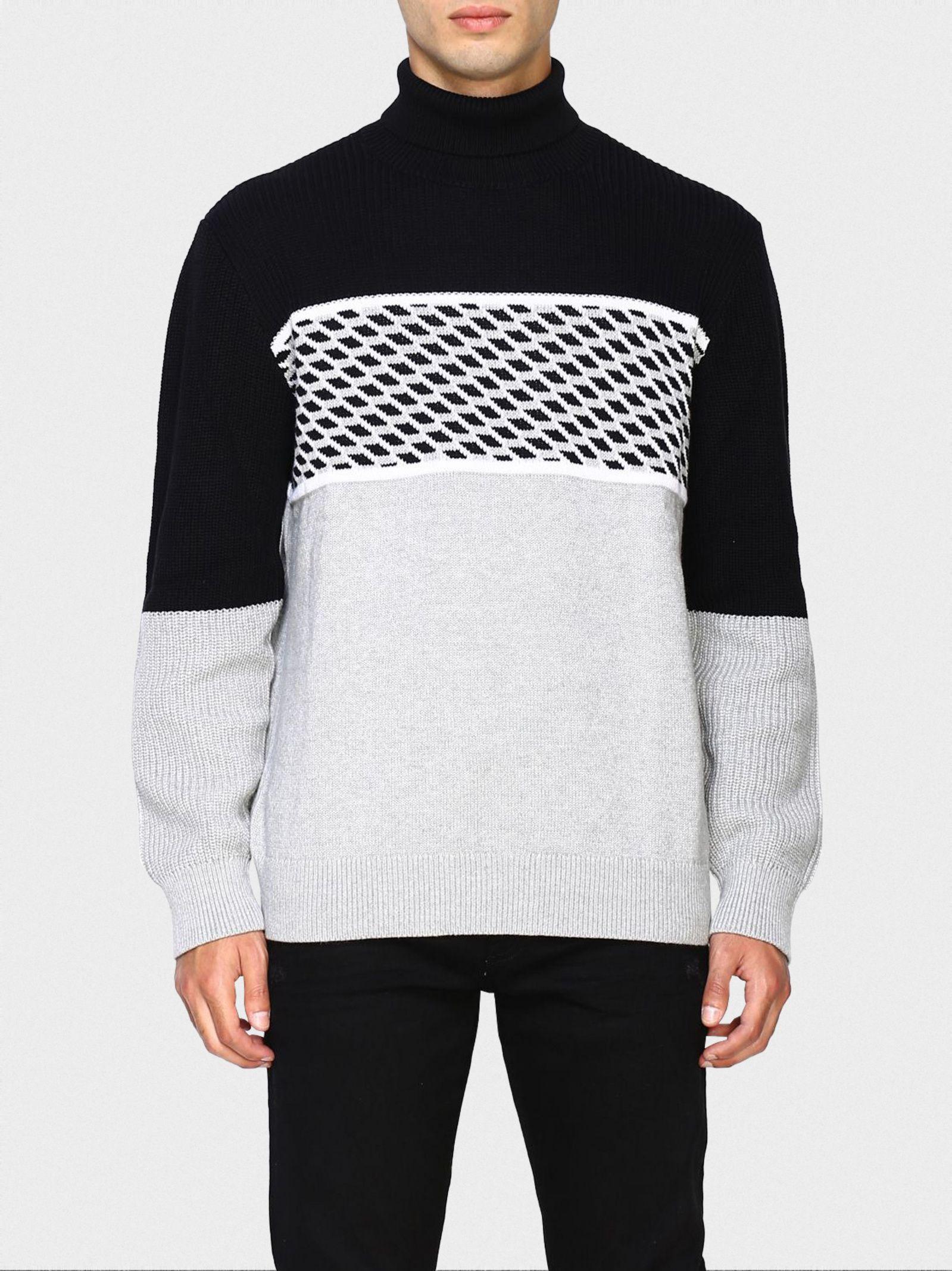 Кофты и свитера мужские Armani Exchange модель WH2445 купить, 2017