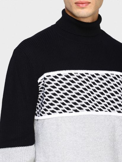 Кофты и свитера мужские Armani Exchange модель WH2445 приобрести, 2017
