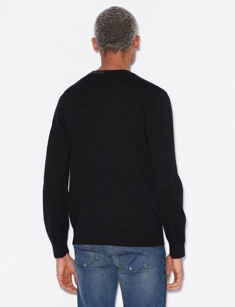 Кофты и свитера мужские Armani Exchange модель WH2446 , 2017