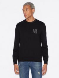 Кофты и свитера мужские Armani Exchange модель WH2446 купить, 2017