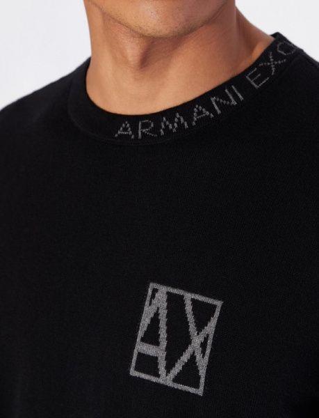 Кофты и свитера мужские Armani Exchange модель WH2446 приобрести, 2017