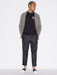 Кофты и свитера мужские Armani Exchange модель WH2447 приобрести, 2017