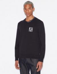 Кофты и свитера мужские Armani Exchange модель WH2447 купить, 2017
