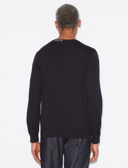 Кофты и свитера мужские Armani Exchange модель WH2447 , 2017