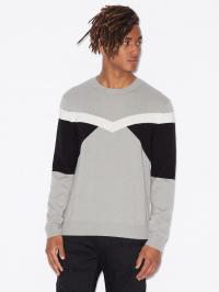 Кофты и свитера мужские Armani Exchange модель WH2450 купить, 2017