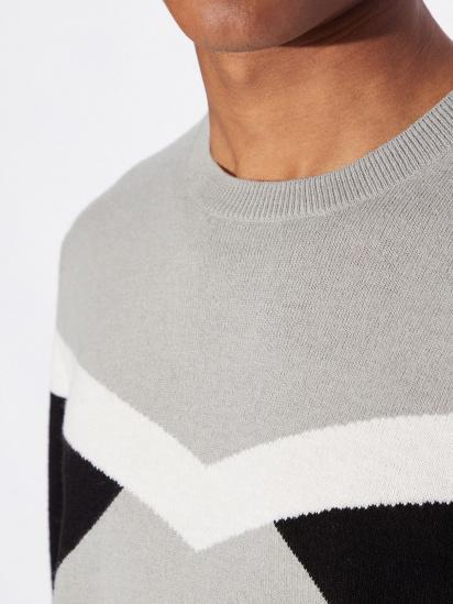 Пуловер Armani Exchange модель 6GZM3G-ZMQ4Z-4980 — фото 4 - INTERTOP