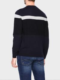 Кофты и свитера мужские Armani Exchange модель WH2451 , 2017
