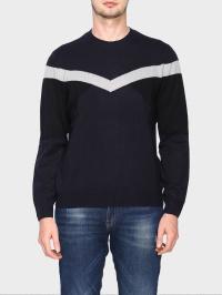 Кофты и свитера мужские Armani Exchange модель WH2451 купить, 2017