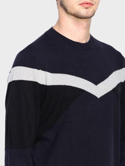 Пуловер Armani Exchange модель 6GZM3G-ZMQ4Z-7551 — фото 3 - INTERTOP