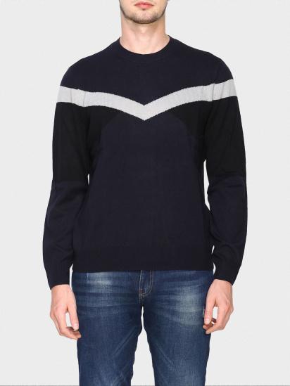 Пуловер Armani Exchange модель 6GZM3G-ZMQ4Z-7551 — фото - INTERTOP
