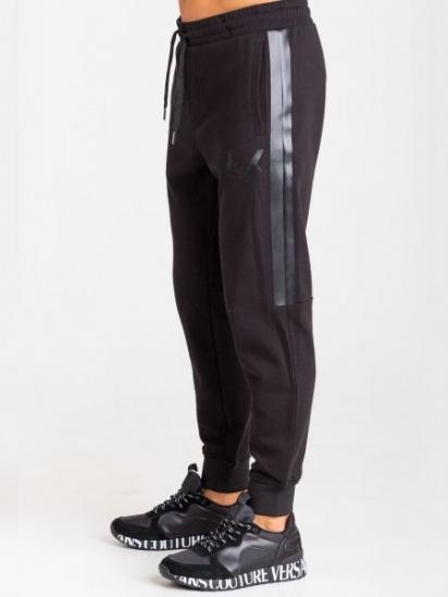 Спортивні штани Armani Exchange модель 6GZPAH-ZJ1PZ-1200 — фото 2 - INTERTOP