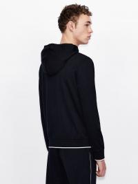 Кофты и свитера мужские Armani Exchange модель WH2474 , 2017