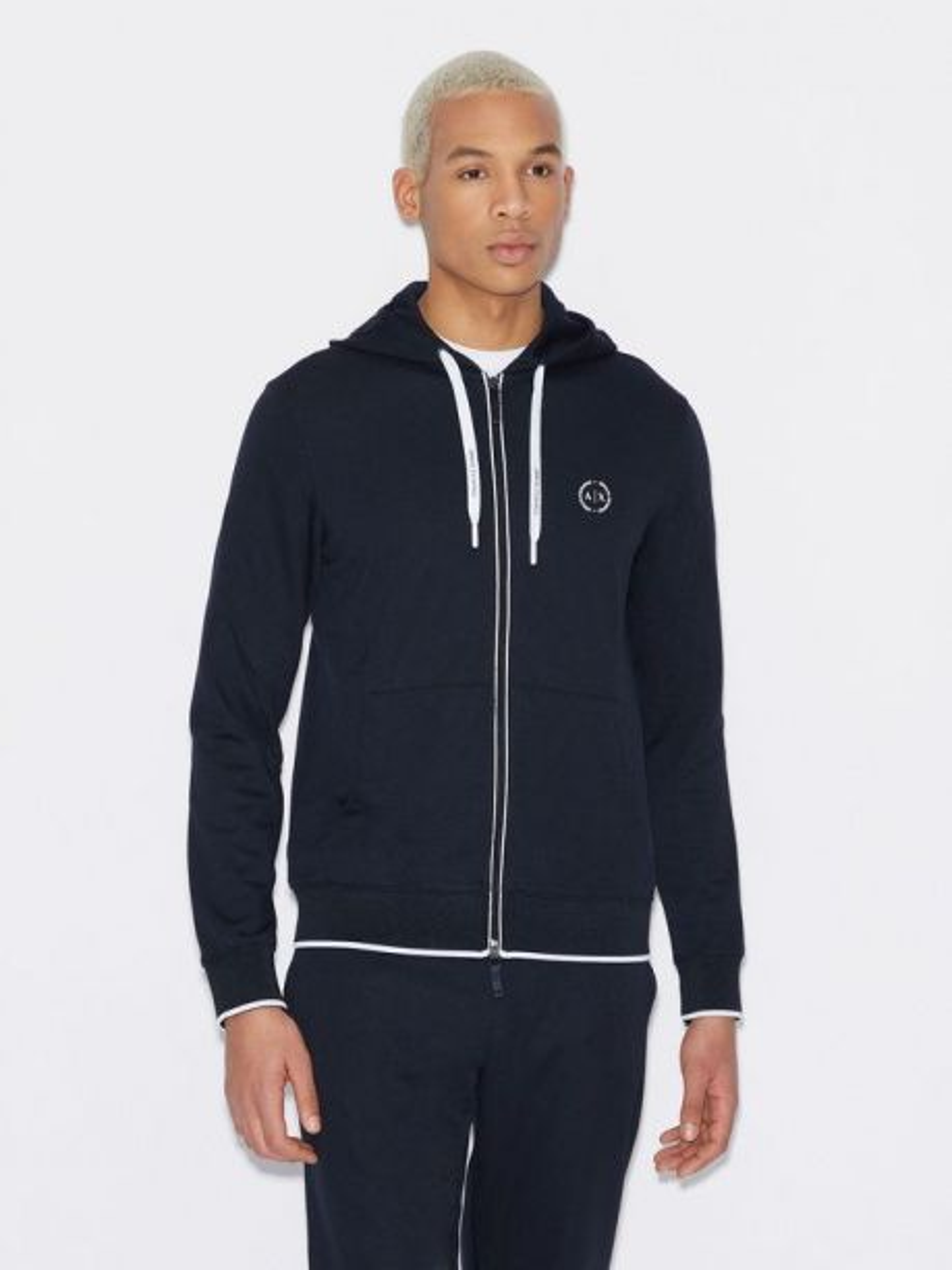 Кофты и свитера мужские Armani Exchange модель WH2474 купить, 2017