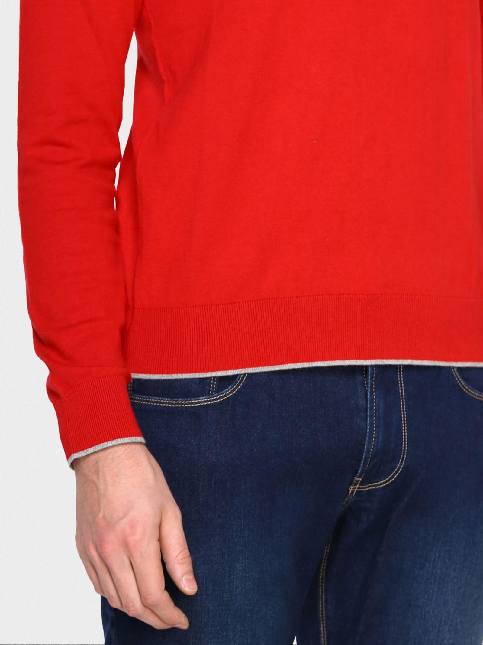 Armani Exchange Кофти та светри чоловічі модель 6GZM6A-ZM8BZ-1481 ціна, 2017