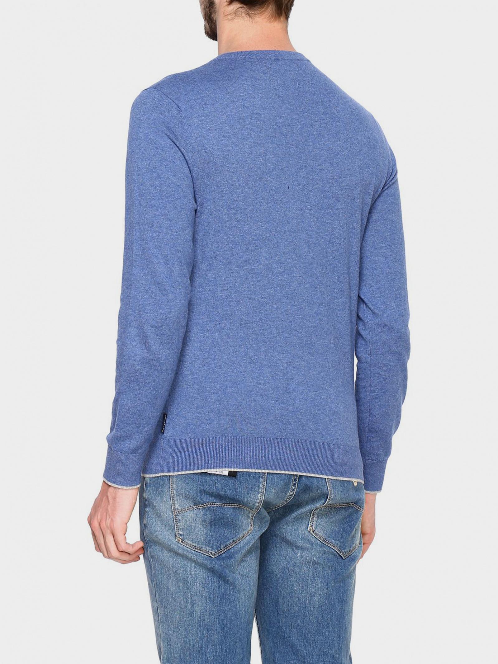 Кофты и свитера мужские Armani Exchange модель WH2480 , 2017