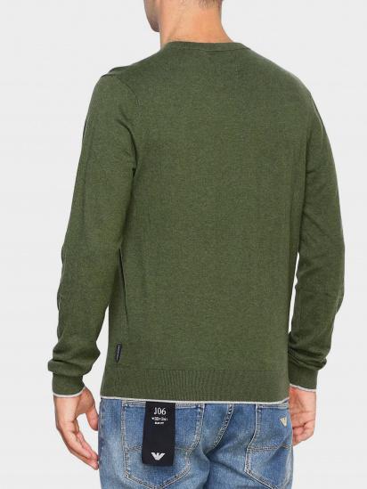 Пуловер Armani Exchange модель 6GZM6A-ZM8BZ-1849 — фото 2 - INTERTOP