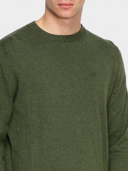 Пуловер Armani Exchange модель 6GZM6A-ZM8BZ-1849 — фото 3 - INTERTOP
