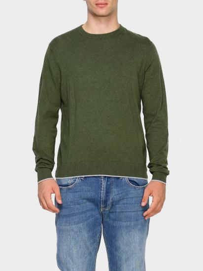 Пуловер Armani Exchange модель 6GZM6A-ZM8BZ-1849 — фото - INTERTOP