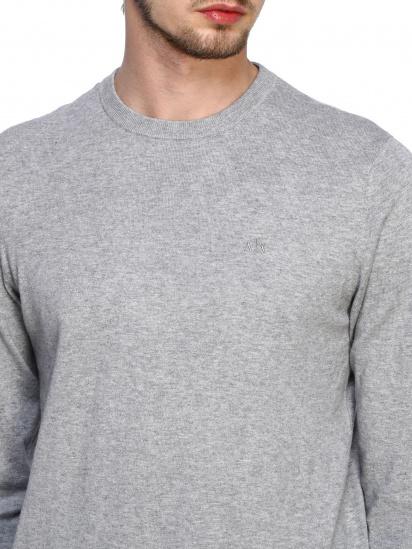 Пуловер Armani Exchange модель 6GZM6A-ZM8BZ-3901 — фото 3 - INTERTOP