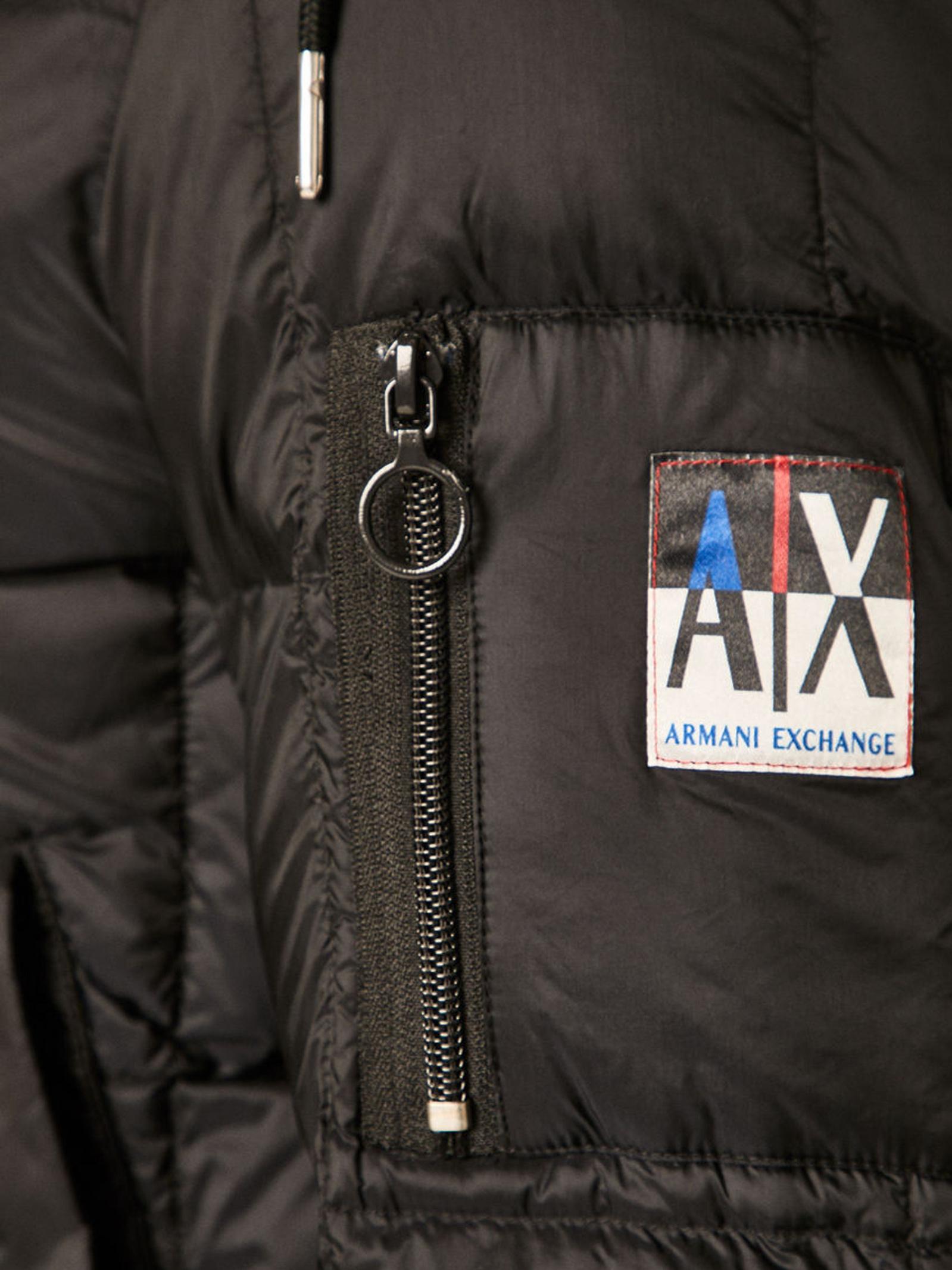 Armani Exchange Куртка чоловічі модель 6GZBG5-ZNDJZ-1200 купити, 2017