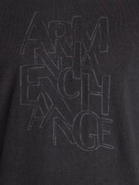 Кофти та светри чоловічі Armani Exchange модель 6GZM3B-ZMM9Z-1200 - фото