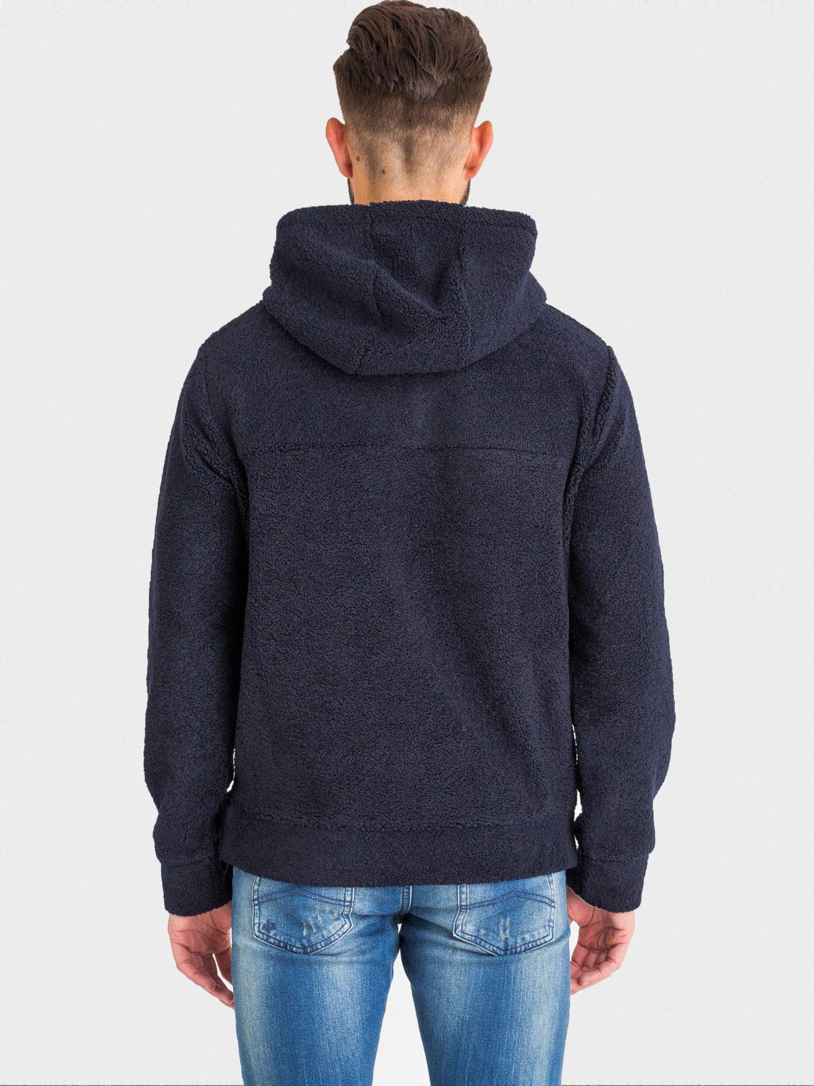 Armani Exchange Кофти та светри чоловічі модель 6GZMCC-ZJKSZ-1583 відгуки, 2017