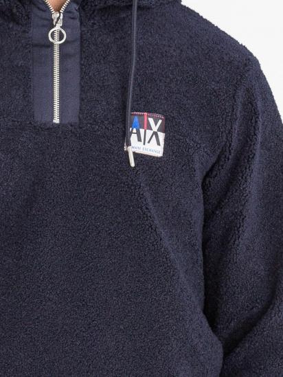 Armani Exchange Кофти та светри чоловічі модель 6GZMCC-ZJKSZ-1583 ціна, 2017