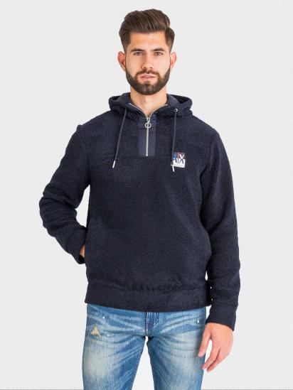 Armani Exchange Кофти та светри чоловічі модель 6GZMCC-ZJKSZ-1583 якість, 2017