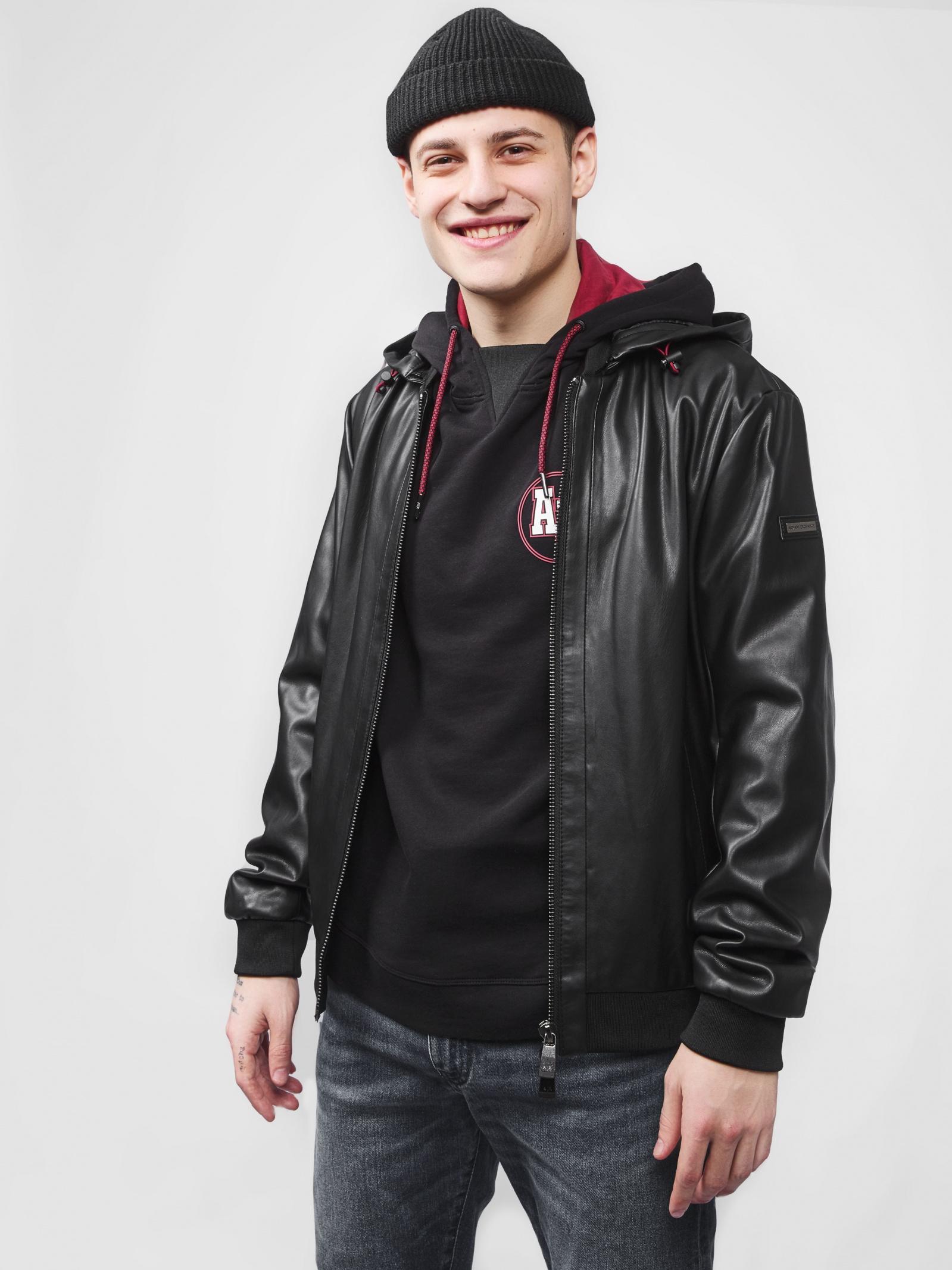 Armani Exchange Куртка чоловічі модель 3HZB04-ZNHWZ-1200 ціна, 2017