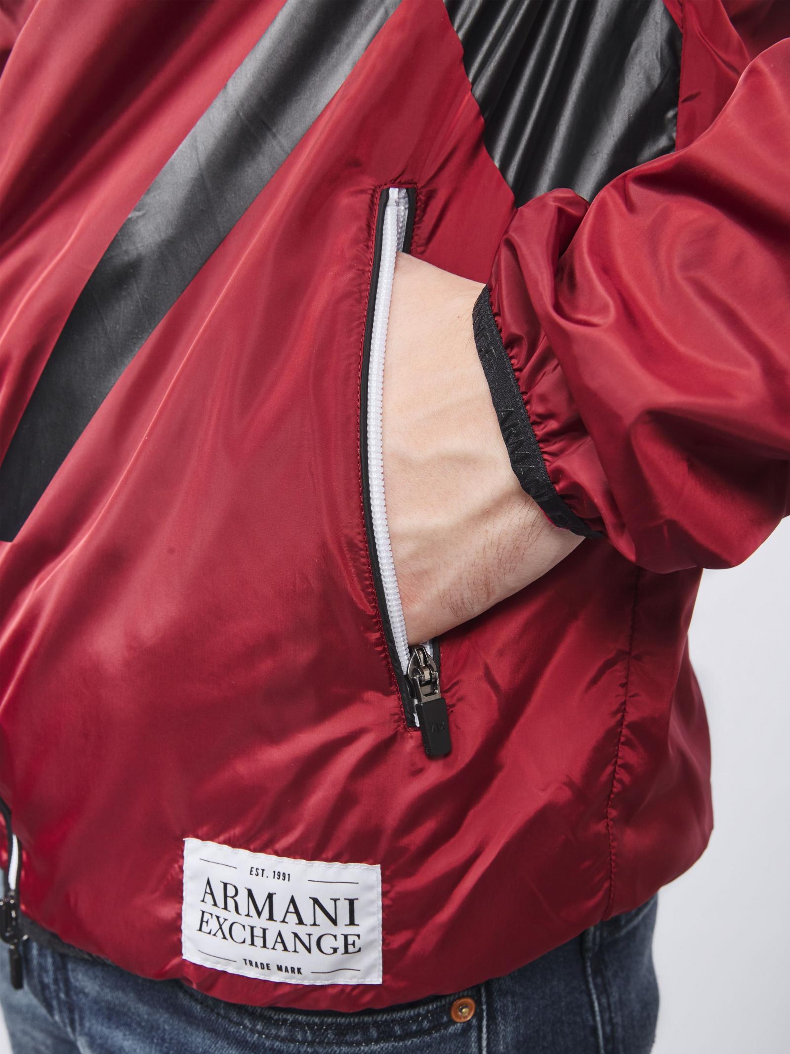 Armani Exchange Куртка чоловічі модель 3HZB21-ZNEBZ-2761 ціна, 2017