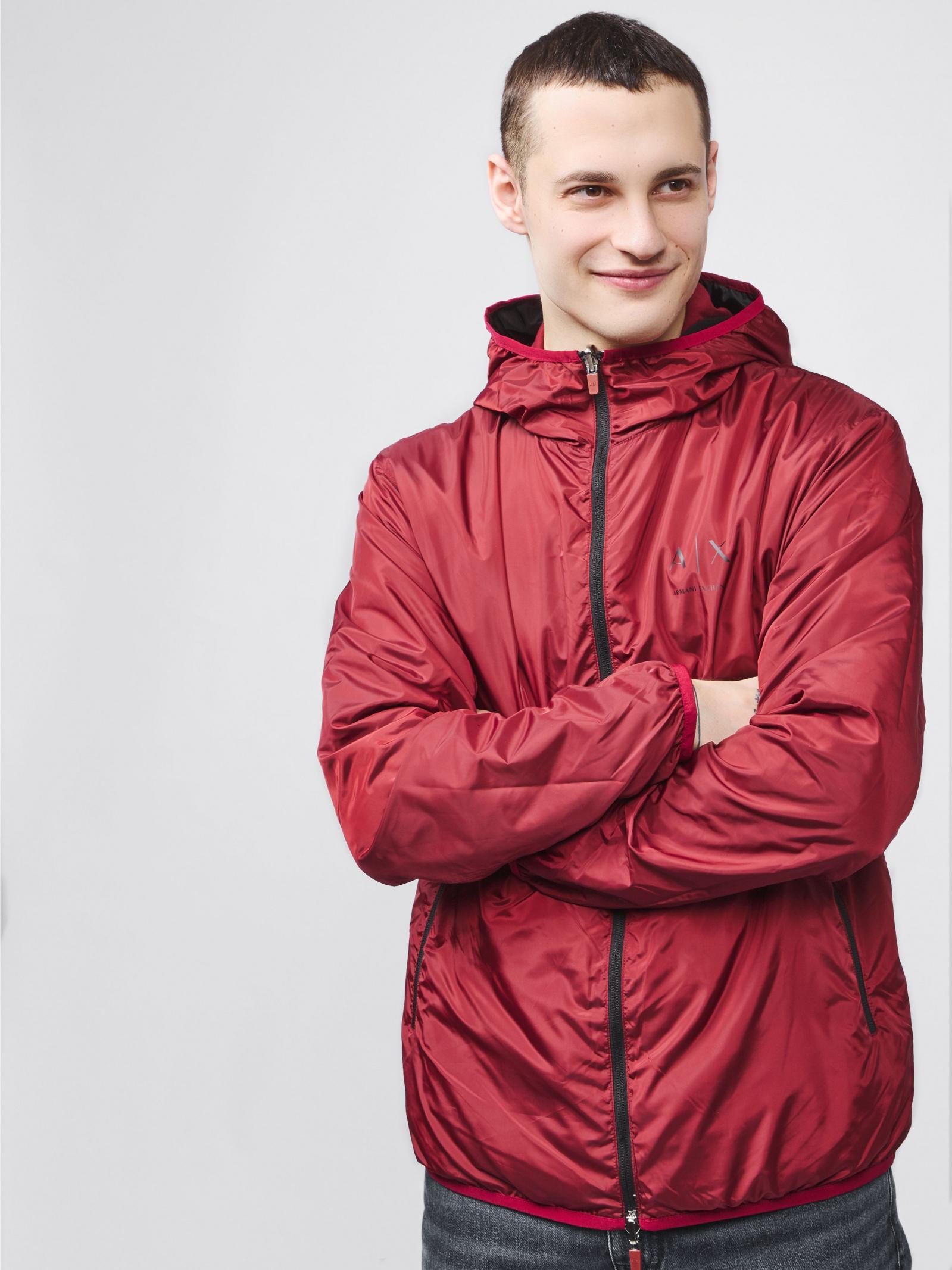 Куртка мужские Armani Exchange модель WH2545 , 2017