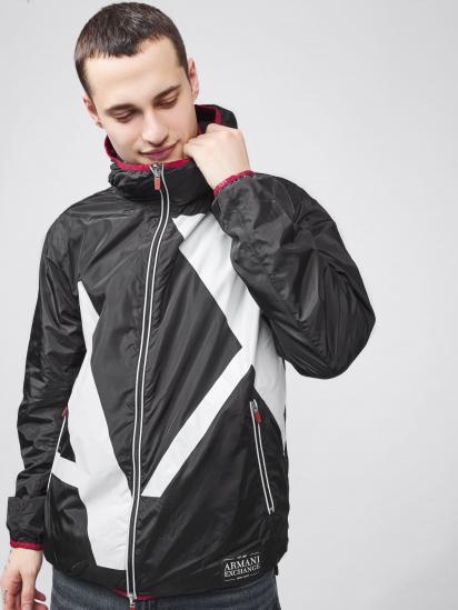 Куртка мужские Armani Exchange модель WH2545 отзывы, 2017