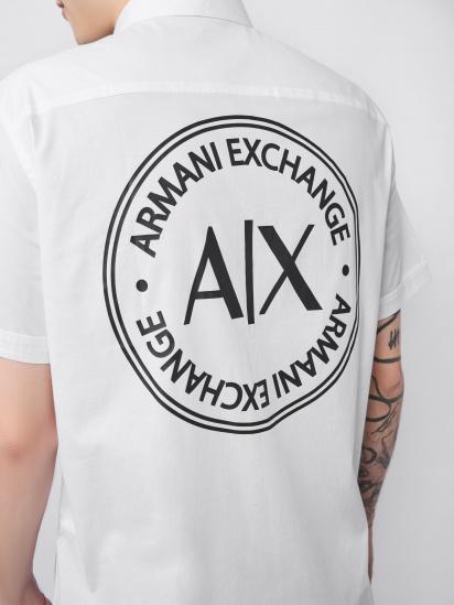 Armani Exchange Сорочка чоловічі модель 3HZC07-ZNEAZ-1100 ціна, 2017